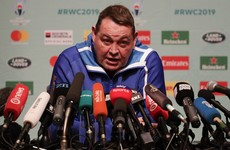 Hansen laughs off Jones' spying comments as 'a distraction and clickbait'