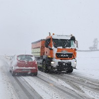 Ireland misses greenhouse gas emissions targets with Status Red snowfalls putting pressure on home heating