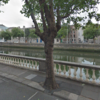 Man rescued from River Liffey this morning