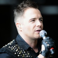 Westlife's Shane Filan declared bankrupt in the UK