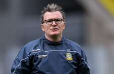 Meath coach talks Ronaldo, Guardiola, New York Knicks, Legacy, Eddie Jones and Jim Gavin