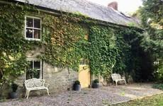 Fairytale farmhouse with modern updates in Kilkenny for €450k