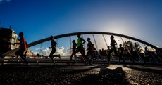 Running the Dublin City Marathon this Sunday? Here are some last-minute tips and advice