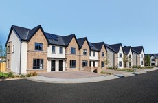 Seaside living: Modern family homes in Balbriggan for commuters and families alike