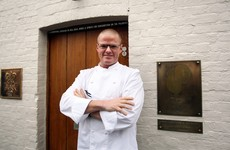 Donegal chef is suing Heston Blumenthal restaurant over 'crippling RSI'