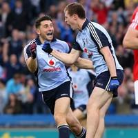 'A fantastic man' and 'utterly selfless' - McCaffrey salutes Dublin great Brogan