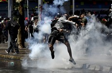 Explainer: How did protests over metro fares in Chile lead to days of violent fatal clashes?