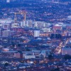Investigation after at least ten unaccompanied children discovered around Belfast harbour