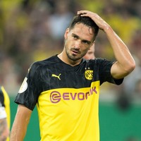 Hummels remains frozen out as Germany boss refuses to recall World Cup winner