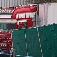 Post-mortem to be carried out on 39 bodies in Essex trailer tragedy