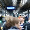 Poll: Would you support the introduction of pre-book only trains to deal with overcrowding?