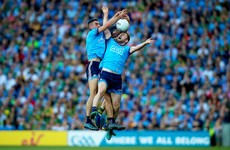 McCaffrey concerned 'awful' advanced mark will move football closer to Aussie Rules