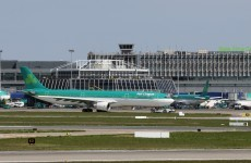 Security problems at Dublin Airport have been fixed