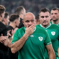 IRFU will need to be brutally honest as World Cup review begins
