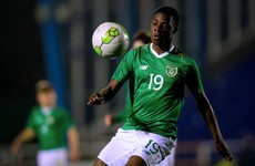 West Ham win race to sign Ireland U17 striker who scored 35 goals for Man United last season