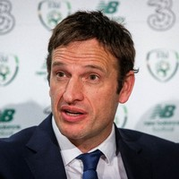 Noel Mooney 'categorically rules out' extending stay with the FAI