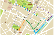Major diversions in place as over 22,000 people set to take part in Dublin Marathon