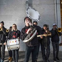 'We want it to rival Montreal and New Orleans': Cork gears up for this year's Jazz Festival