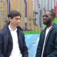 Irish hip hop group who Rory Stewart called 'minor gangsters' say his comments 'come from a racist place'