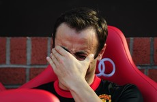 'It makes me feel like sh*t' - Berbatov pained by Man United's struggles this season