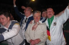 On Tour: Hoping for a late, late show of our own in Gdansk with Pat Kenny