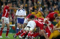 Wales summon experience to chase series leveller