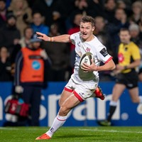 Strong start enough to see Ulster past Cardiff