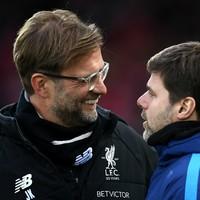 'Tottenham haven't forgotten how to play football' - Klopp