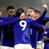 Rampant Leicester City were hungry for Premier League record – Vardy