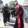 Kenny, Gilmore to host reception for high-ranking Catholic clergy
