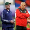 Gatland's Wales and Rassie's Boks to battle for final spot against England