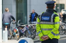 Man (60s) charged in connection with €500,000 cash seizure