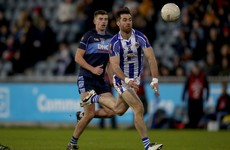 MDMA and Basquel play key roles as Ballyboden seal return to Dublin decider