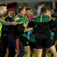 Underdogs Thomas Davis stun champions Kilmacud Crokes to reach first Dublin final in 28 years