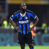 Romelu Lukaku scores sixth Serie A goal in nine games as Inter held by Parma