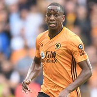 Blow for Wolves as Boly suffers serious ankle injury