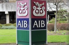 AIB to cut managers' pay, freeze staff salaries and change pensions