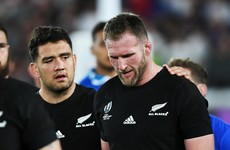 With Hansen and Read departing, what next for the All Blacks?