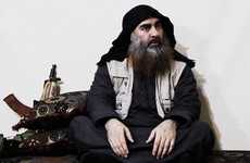 Trump confirms ISIS leader Abu Bakr al-Baghdadi killed in US military raid