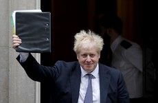 UK opposition parties 'set to offer' Boris Johnson route to snap election before Christmas