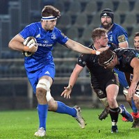 'It's a win and not much more than that': Cullen keen to move on after one-score scrap with Zebre