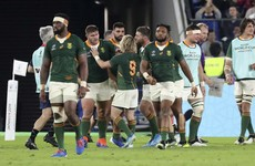 Erasmus' Boks set up World Cup final with England after edging Wales