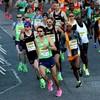 Moroccan Othmane El Goumri wins this year's Dublin City Marathon