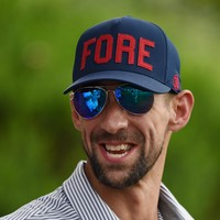 Michael Phelps says he 'never competed in a clean field once'