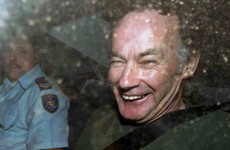 Australia's most notorious serial killer Ivan Milat dies