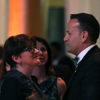 Foster says Taoiseach's recent comments were 'detrimental to unionist-Fine Gael relationships'