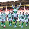 Celtic cap memorable week with demolition of Aberdeen at Pittodrie