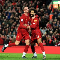 Liverpool recover from early Kane goal to open up six-point lead at the top