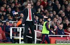 Emery's problems mount as Arsenal blow two-goal lead in draw with Palace