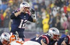 Patriots and 49ers ease to wins to maintain unbeaten records